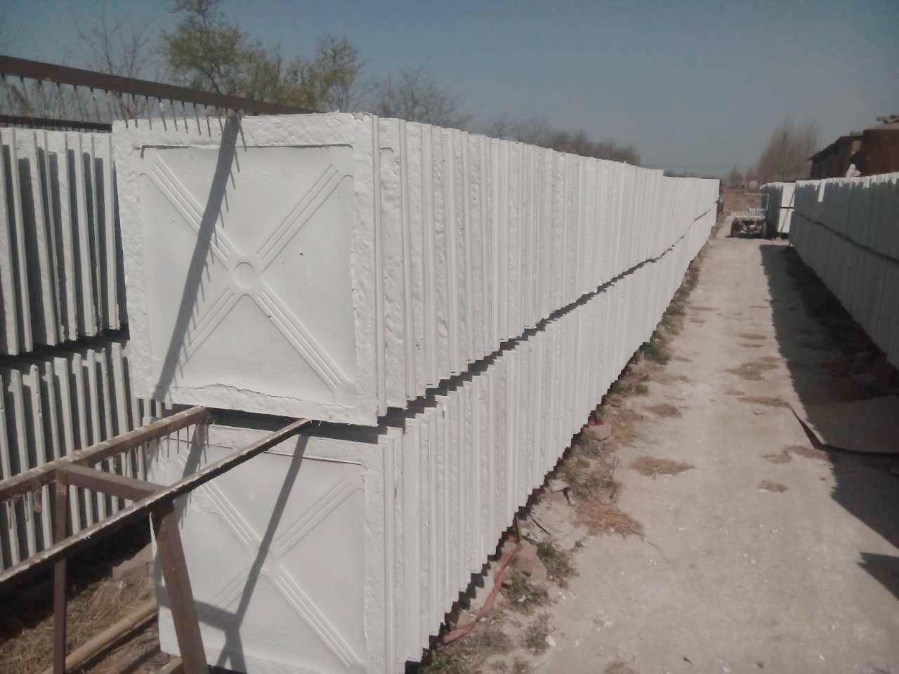 Gypsum Ceiling Tiles Production Equipment